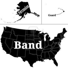 Accurate :(      But we all know Hawaii is the FUNNEST AND LOUDEST AND MOST BEAUTIFUL AND THE PROUDEST.