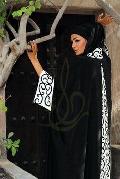 Designer- Reda'a, by Amal Murad. 2011 Collection