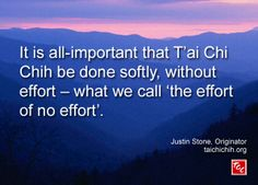 Quote by Justin Stone, Originator of the moving meditation T'ai Chi Chih: Find more info at www.taichichih.org Justin Stone, Tai Chi Qigong, Chi Energy, Martial Arts Training, Healthy Exercise, True Nature, Stone Quotes, Meditation, Spirituality