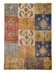 Art of Floor - Global - Teppich bunt im Heine Online-Shop kaufen