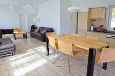 Latvia Furniture. Saime (Kin).