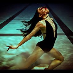 LOVE this underwater photo shoot for the carolina ballet by my friend, the amazingly talented photographer Tim Lytvinenko 