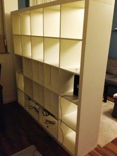 Materials:Expedit, Wood, Saw Description:I think this is a first…