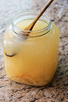 Boozy Ghanaian Ginger Beer.. have to make this for the hubs. if he cant go home to Ghana, I will bring Ghana to him