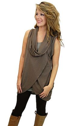 So fun - would look adorable layered over a long-sleeve top too. #shopbluedoor