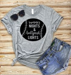 11338990 Baseball Tee - Womens Baseball Shirt - Baseball Mom Shirt- Baseball Shirt - Ballpark  Shirt - Baseball Game - Tshirt For Women - Gift For Her