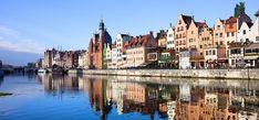 Tekemistä Gdanskissa #gdansk #puola #tekemistä #loma #lomamatka #matkailu #matkustus Medieval Market, Pope John Paul Ii, Corpus Christi, Central Europe, Krakow, Eastern Europe, Pilgrimage, Continents, Old Town