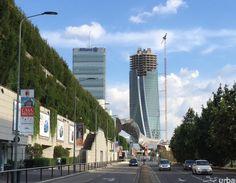 CITYLIFE (MILANO)