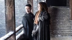 """'Game of Thrones' Cast Previews """"Big Payoff"""" in Accelerated Season 7"""