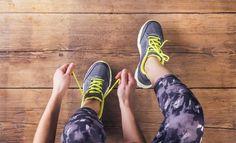 5 activités pour se (re)mettre au sport - CelluBlue