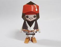 "Check out new work on my @Behance portfolio: ""030_Captain Jack Sparrow [Paper Toy Boogie Hood]"" http://be.net/gallery/63150199/030_Captain-Jack-Sparrow-Paper-Toy-Boogie-Hood"