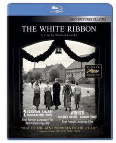 Amazon.com: The White Ribbon [Blu-ray]: Michael Haneke: Movies & TV