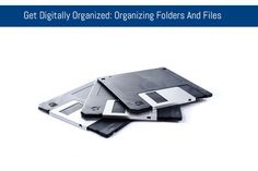 Get Digitally Organized: Organizing Folders And Files :  In part one of our Getting Digitally Organized series we take a look at how you can improve the way you store and access your computer based files to help you become more productive. :  https://www.flippingheck.com/get-digitally-organized-organizing-folders-and-files