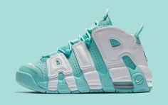 Nike Air More Uptempo GS (415082-300) Island Green USD 160 HKD 1250 New Arrival #solecollector #dailysole #kicksonfire #nicekicks #kicksoftoday #kicks4sales #niketalk #igsneakercommuinty #kickstagram #sneakflies #hyperbeast #complexkicks #complex #jordandepot #jumpman23 #nike #kickscrew #kickscrewcom #shoesgame #nikes #black #summr #hk #usa #la #ball #random #girl #adidas