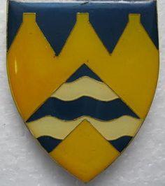 Koppies Commando. Amalgamate with Parys Commando on 1 April 1997 and retain the name of Parys Commando. Authorised 1975. Located at Koppies.