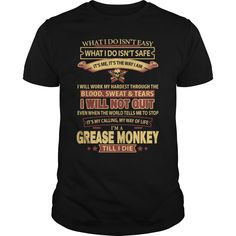 (Tshirt Coupons) GREASE-MONKEY [Tshirt Facebook] Hoodies Tees Shirts