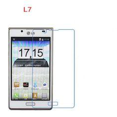 Soft preserving eyesight screen protector film for LG L7 P705 P700