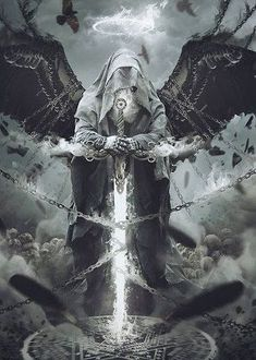 Archive Realm of Fantasy: Of Angels and Demons Vol. 2 :iconrealm-of-fantasy: &nb. Collection: Of Angels and Demons Vol. Dark Fantasy Art, Fantasy Artwork, Dark Art, Demon Artwork, Angels And Demons, Angels Among Us, Dark Angels, Archangel Tattoo, Archangel Azrael