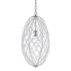 I pinned this from the AF Lighting - Chic & Opulent Lamps, Pendants & Chandeliers event at Joss and Main!