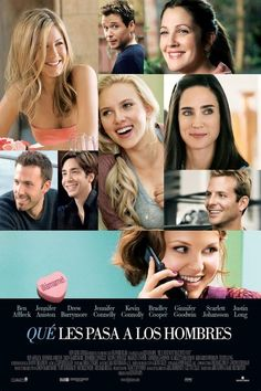 He's Just Not That Into You 【 FuII • Movie • Streaming