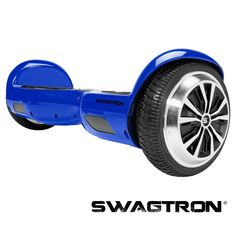 Swagtron Swagboard Pro UL 2272 Certified Hoverboard Electric Self-Balancing Scooter - Your Swag Personal Transporter Awaits You Smart Balance, The New Classic, Best Scooter, Energy Conservation, Rubber Tires, Electric Scooter, Electric Vehicle, Good And Cheap, 16 Year Old