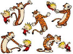 Calvin And Hobbes Calvin Und Hobbes Calvin And Hobbes