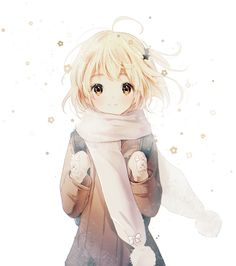 『Credits to the artist: gomzi』 #anime #animegirl #loli #animeart #animefanart #kawaii #cute