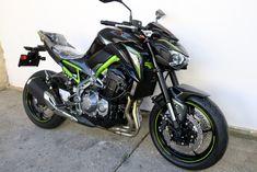 Kawasaki Z900 MY2018 #kawasakicluj #z900 #motomus