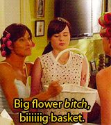 Mtv-Awkward. Lil bitch has now been upgraded to Big flower bitch.. How nice LOL :)