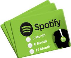 [EXCLUSIVE] Get Your Spotify Gift Card July 2018 NOW!