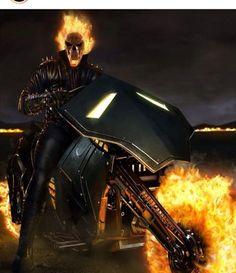 Poster Marvel, Marvel Comics, New Ghost Rider, Ghost Rider Marvel, Baby Horses, Master Chief, Joker, Darth Vader, Lol