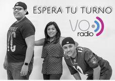 Sintoniza en estos momentos #EsperaTuTurno con un programa especial con todo lo que debes saber sobre el 3º Aniversario de la renovación de #VO Radio a través de http://www.univo.edu.mx/web/radio/ #SomosVORadio #SomosMúsica