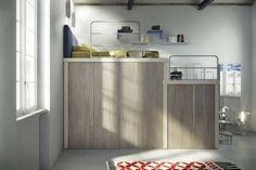 Soppalchi e Pedane - Salvaspazio - Macamere 2.0 | idee per la casa ...