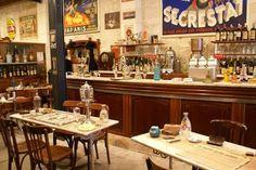 Musée des Commerces d'Autrefois (Rochefort sur Mer)