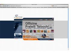 Taiocchi | Designed by Videocomp
