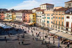 Glem lange køer, overprisede hotellrom og kvelende varme. Italias mest romantiske by er like uimotståelig på vinterhalvåret.