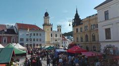 Radvanský jarmok 2015,Banská Bystrica