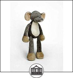 Teddykompaniet Elephant Plush Animal Babies Comfort Soft Toy / From Birth  ✿ Regalos para recién nacidos - Bebes ✿ ▬► Ver oferta: http://comprar.io/goto/B003P92OES