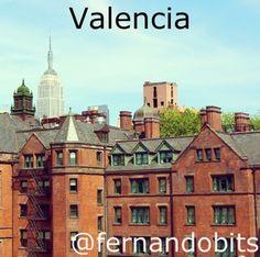 Filtros de Instagram: Filtro Valencia
