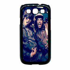 Kellin Quinn And Vic Fuentes Samsung Galaxy S3 Case