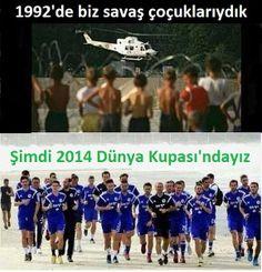 Bosnia Herzegovina Bosna Hersek Dragons #WorldCup #Brasil