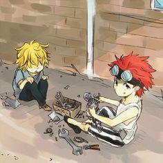 Kid and Killer