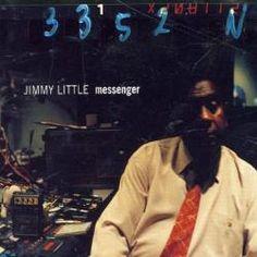 Jimmy Little : Messenger
