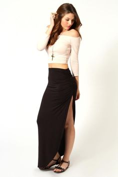 SPRING FASHION!!! JERSEY MAXI SKIRTS Give your look an ever so cute boost of girlish charm in this sassy little skirt. Great for adding extra impact to a style-savvy look time and time again.  Ideal for working understated chic in the day or glamming up in the evening – a fabulously classic shape that will see you through trends both this season and the next
