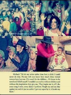 It breaks my heart too,Michael :'(