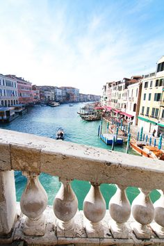 oh venice, one day