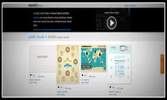 5 Cool Tools for Creating Your Infographic