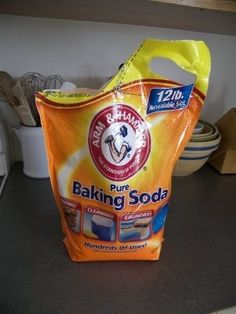 Urinary Track infections*Baking soda raises the PH level of the irritating and acidic urine during a UTI attack. Mix ¼ tsp baking of soda in 8 oz of water and drink up. Supposedly Alka Seltzer works, too