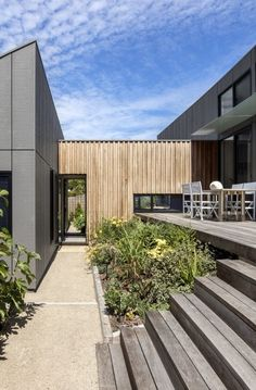 Sorrento Beach House | Clare Cousins Architects