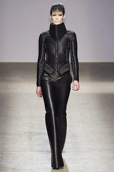 Future Fashion, Gareth Pugh